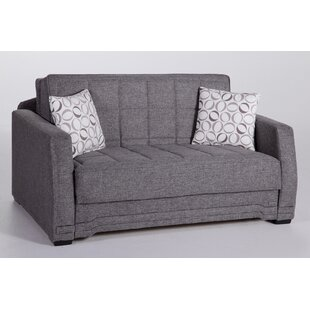 Online Reviews Goree Sofa Bed by Latitude Run Reviews (2019) & Buyer's Guide
