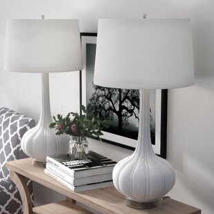 Rowland 32 Table Lamp (Set of 2)