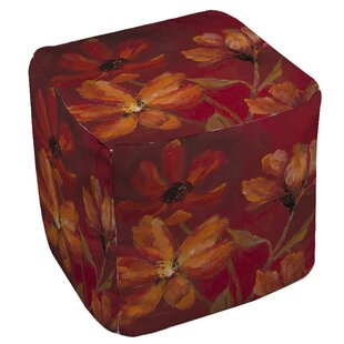 Larchmont Pouf by Red Barr..