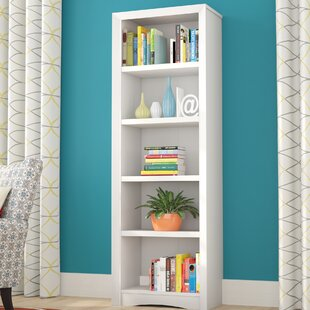 Emmett Standard Bookcase by Darby Home Co