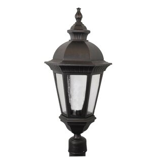 Lenahan 3-Light Lantern Head by Charlton Home