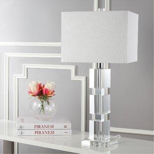 Maryann Cube 28 Table Lamp
