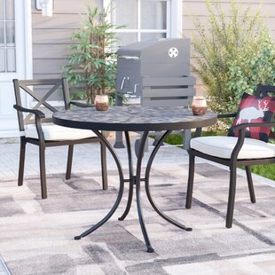 Sequoyah Outdoor Dining Table