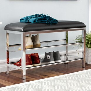 Palmore Shoe Storage Bench