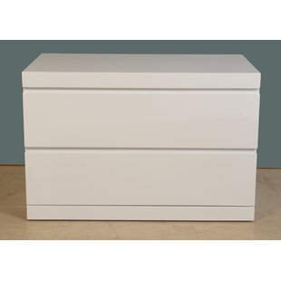 Salia 2 Drawer Nightstand