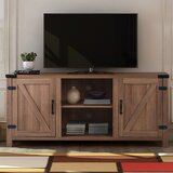 Riceville TV Stand for TVs up to 65 by Gracie Oaks