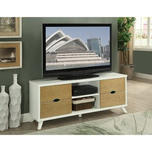 Mabery TV Stand for TVs up to 55