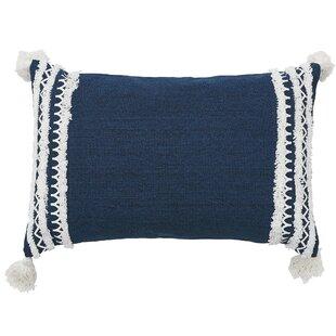 Aucoin Cotton Lumbar Pillow