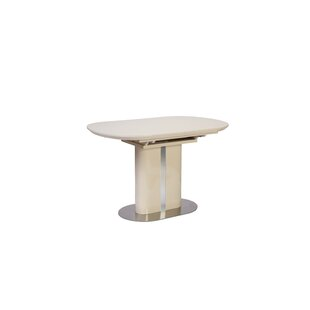 Tamela Extendable Dining Table By Wade Logan