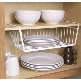 Under the Shelf Storage Basket (Set of 2)