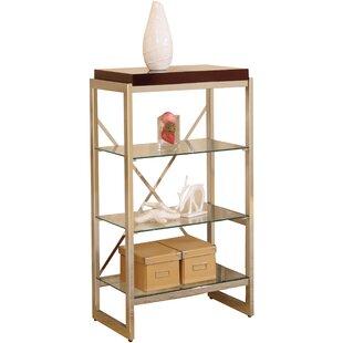 Levita Etagere Bookcase