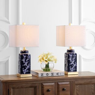 Mccourt 22'' Table Lamp (Set of 2)