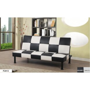 Block Simple Convertible Sofa ..