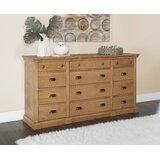 Lockhart 12 Drawer Dresser by Rosalind Wheeler