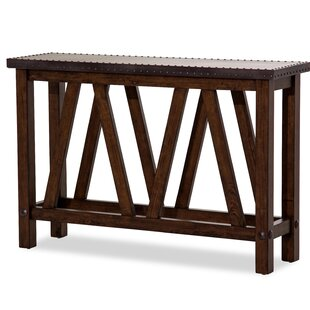 Brighton Console Table by Michael Amini