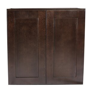 Brookings 24 x 27 Wall Cabinet by Design House