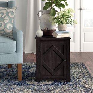 Beacham End Table with Storage