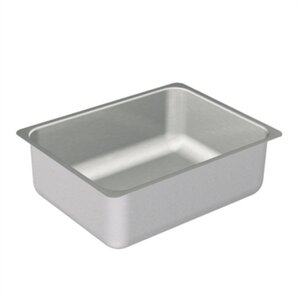 Moen 2000 Series Single Bowl Kitchen Sink
