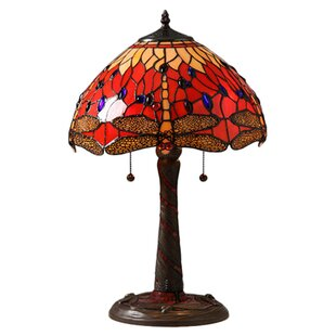 Quince Elegant Table Lamp by August Grove
