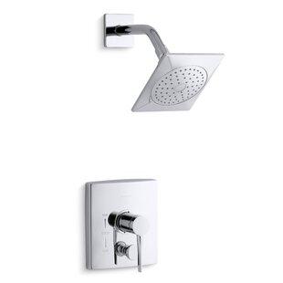 Compare Stance Rite-Temp Shower Trim ByKohler