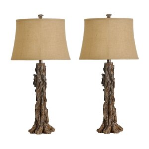 30″ Table Lamp (Set of 2)