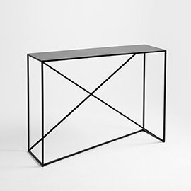 Memo Console Table By Customform