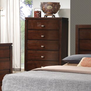 Wildon Home � 5 Drawer Chest