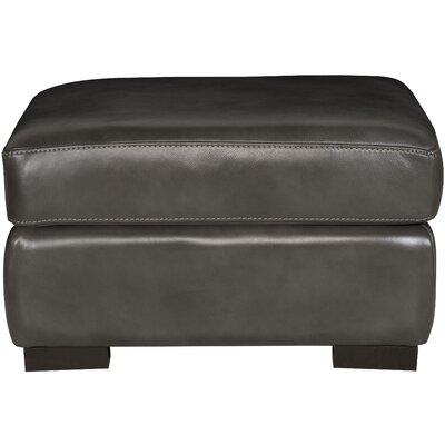 Super Germain Leather Ottoman Bernhardt Body Fabric 290 200 Frankydiablos Diy Chair Ideas Frankydiabloscom
