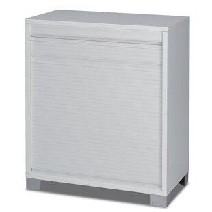 Una 1 Door Accent Cabinet by Latitude Run