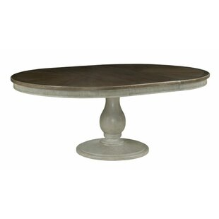 One Allium Way Ainsley Extendable Dining Table
