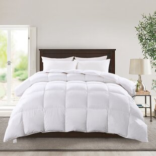 Duck Fall/Spring Down Comforter