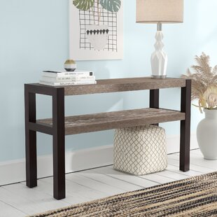 Wade Logan Riverdale Console Table