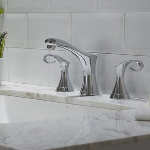 Kraus Cirrus Widespread Bathroom Faucet