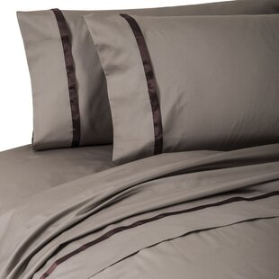 Kiley 400 Thread Count 100% Cotton Sheet Set ByWaterford Bedding