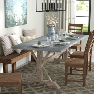 Ospina Dining Table by Lark Manor