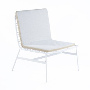Alfhild Lounge Chair by dCOR design