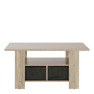 Hilburn Coffee Table With Storage By 17 Stories