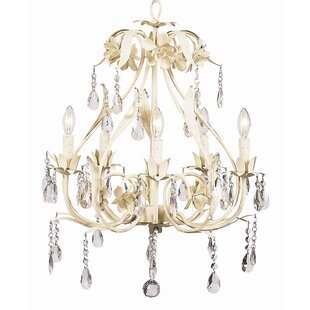 Jubilee Collection Ballroom 5-Light Candl..