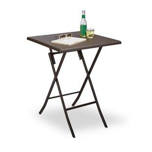 Jaydon Folding Bistro Table Image