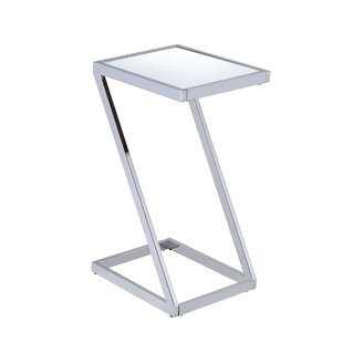 Eaton End Table by Mercer41