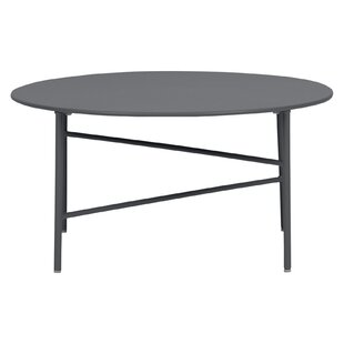 Review Darabont Metal Coffee Table