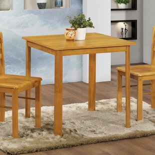 Angeles Small Dining Table By Brambly Cottage