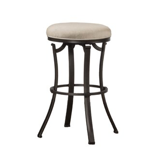 Top Reviews Hopeworth 26 Swivel Bar Stool by Red Barrel Studio Reviews (2019) & Buyer's Guide