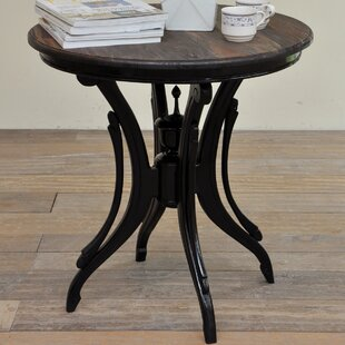 Vonda End Table by August ..