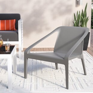 Tanya Lounge Chair (Set of 4)