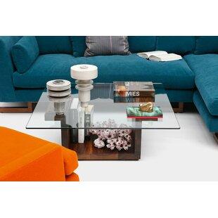 ARTLESS Sqg Coffee Table