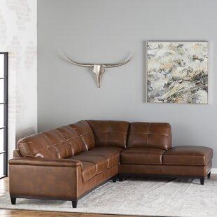 Lonato Sectional by Trent Austin Design