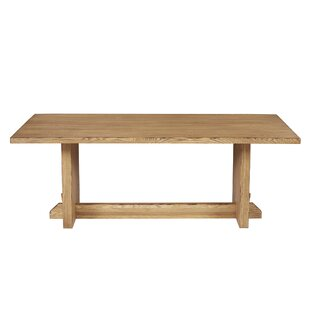 Grange Solid Wood Dining Table Harbor House