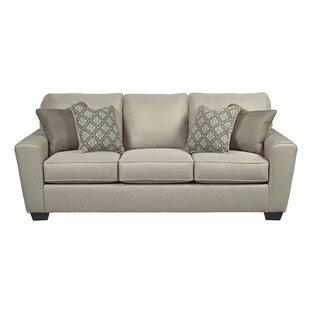 Price comparison Calicho Sleeper Sofa by Benchcraft