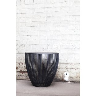 Mroz End Table by Brayden Studio